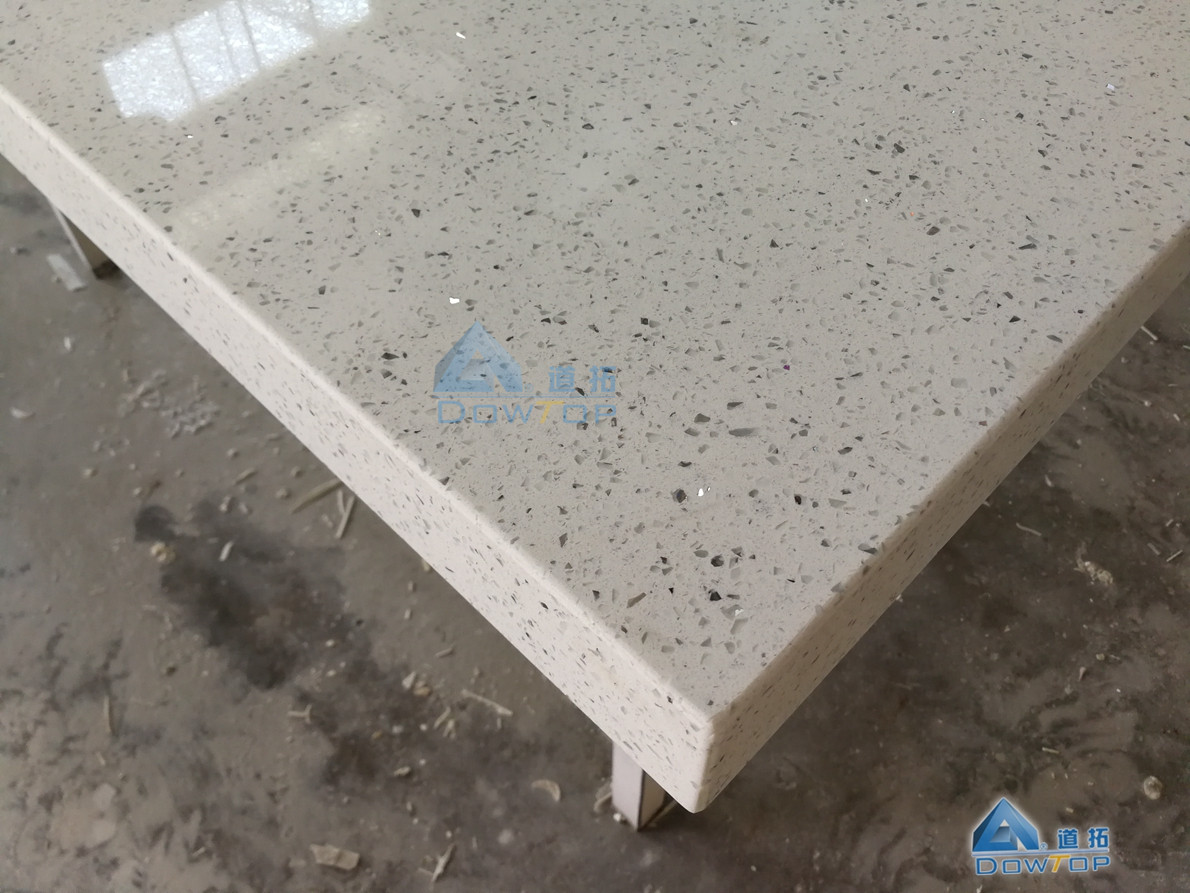 Prefab Artifical Stone Kitchen Countertops Bathroom Countertop factory price